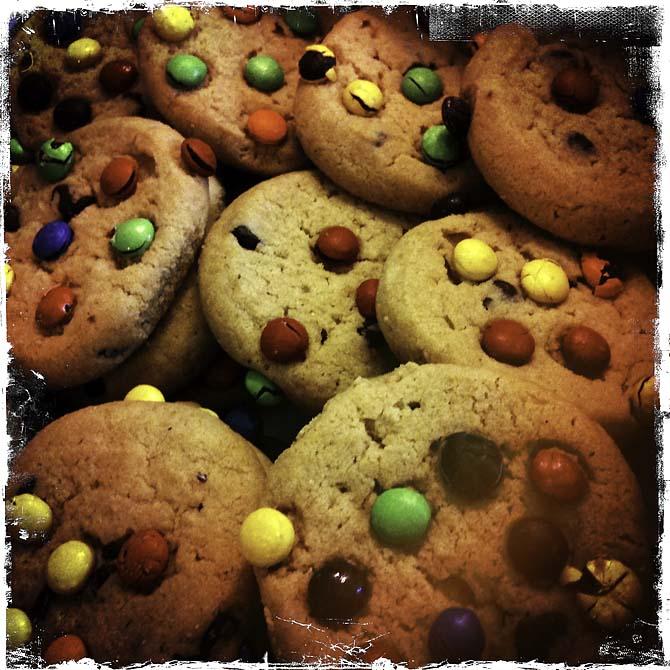 cookiesforlunch