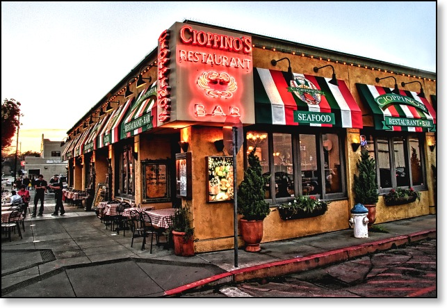 Cioppino's_HDR